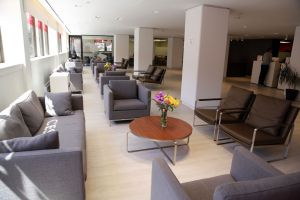 Mentora Language Academy Toronto Large Student Lounge Area
