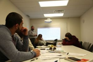Mentora Language Academy Toronto's curriculum covers all of the bases of English for students